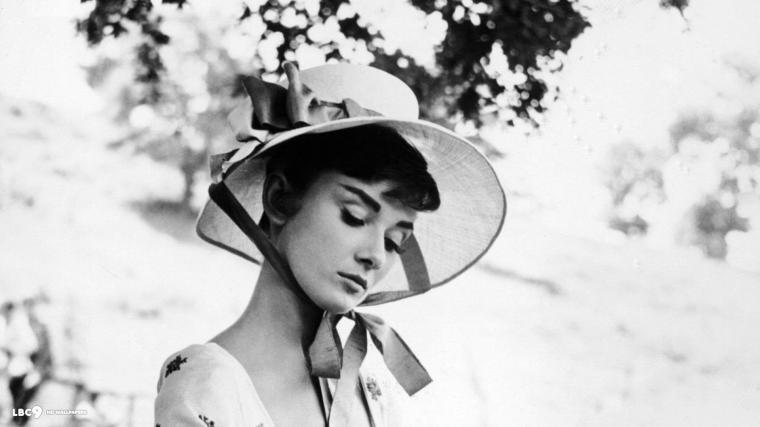 Favourite Film Stars Audrey Hepburn Sunset Boulevard