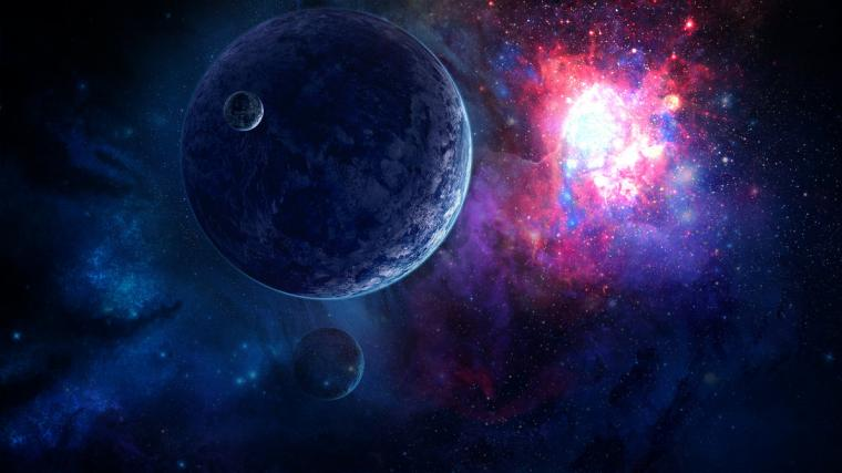 Cool Space Wallpapers 19201080 1 Wallpaper Background Hd 1191670