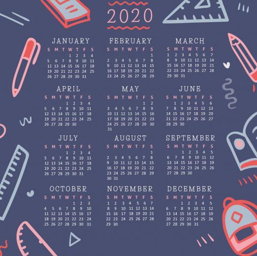 Desktop 2020 Calendar Wallpaper Max Calendars