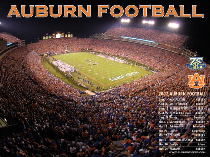 Athletic Site Auburn University Official Athletic Site Football