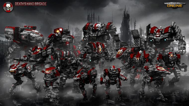 MWO Forums   Repainted Concept Art   Page 122