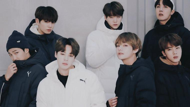 bts desktop wallpaper Tumblr BTS in 2019 Bts wallpaper
