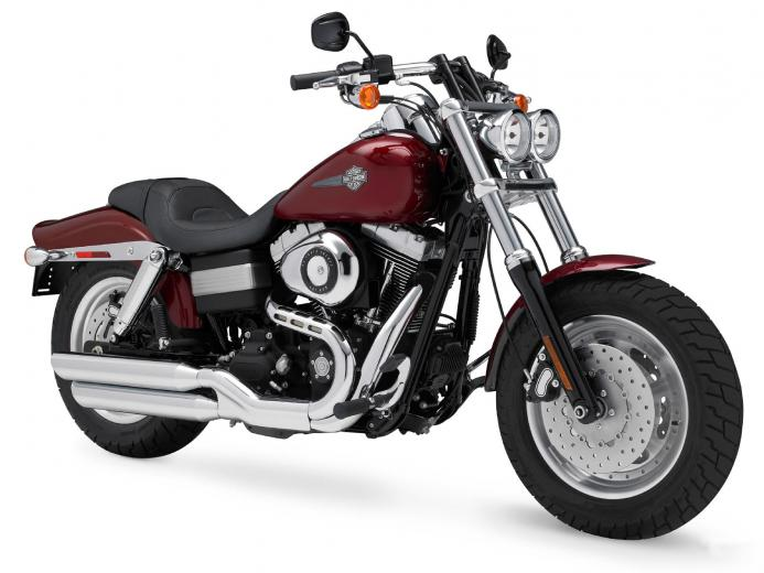 2009 Harley Davidson FXDF Dyna Fat Bob wallpapers insurance