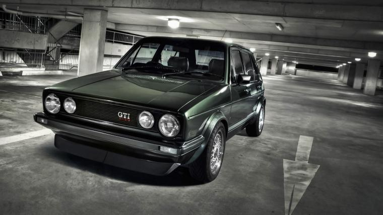 Golf Mk1 Gti HD Wallpaper 1920x1080 ID57576   WallpaperVortexcom