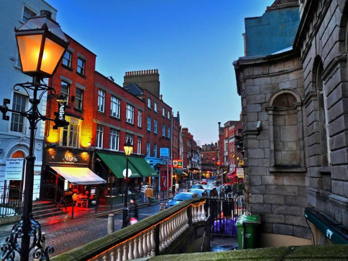 Dublin ireland desktop wallpapers