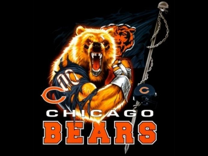 The Bag Skate Da Bears OTAing the Cubs Sucking the Thing
