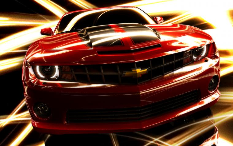 Wallpapers of 2016 Upcoming Car 1 Chevrolet Camaro 2016 New Car