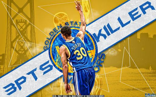 Stephen Curry Human Torch Wallpaper Stephen curry 3pts killer