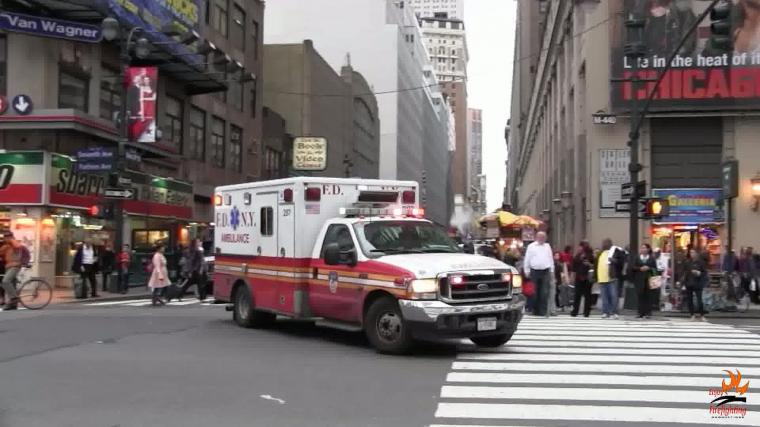 Fdny Ambulance Wallpaper wwwgalleryhipcom   The