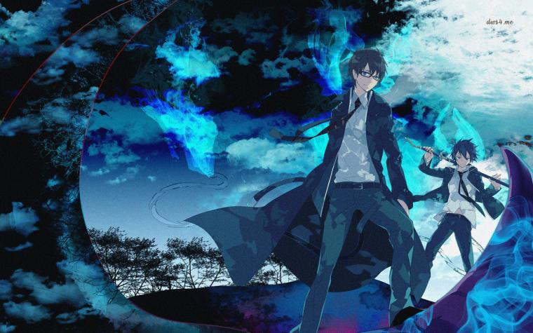 Blue Exorcist wallpaper   Anime wallpapers   21255