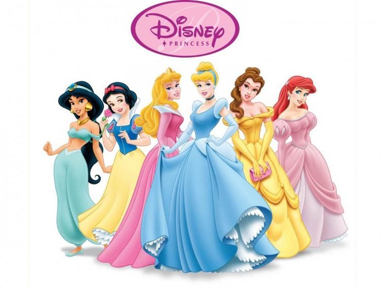 Disney Princess WallpapersImage to Wallpaper