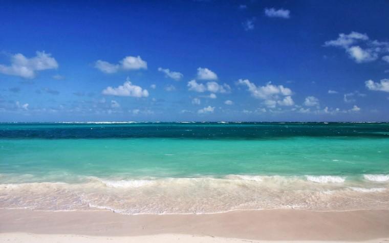 beautiful beach picture Download Beautiful Wallpaper Beach Widescreen