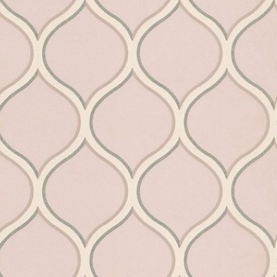 Garden Trellis by Today Interiors from Fashion Wallpaper Traditional
