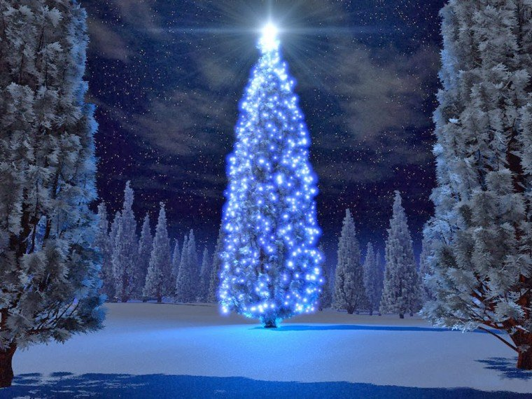 3d christmas beautiful wallpapers 3d christmas tree wallpaper 3d