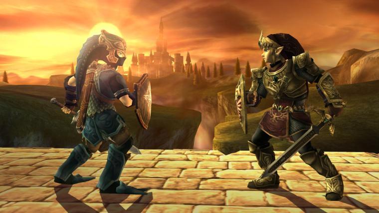 The Legend Of Zelda Twilight Princess Wallpapers HD