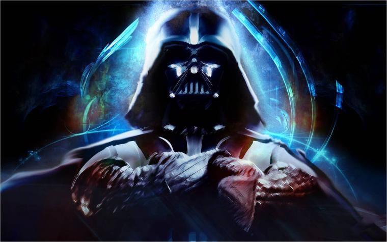 Star Wars Darth Vader Wallpapers