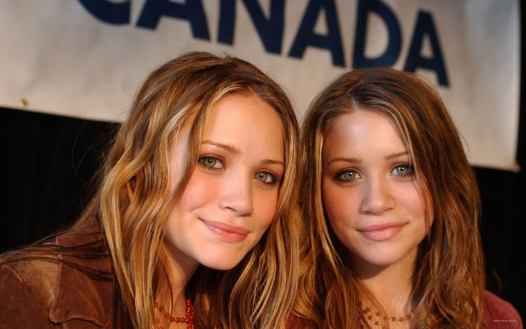 Olsen Twins wallpaper 24521