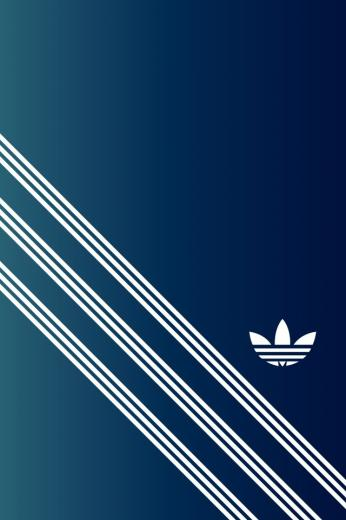 Adidas iPhone Wallpaper iPod Wallpaper HD   Download iPhone
