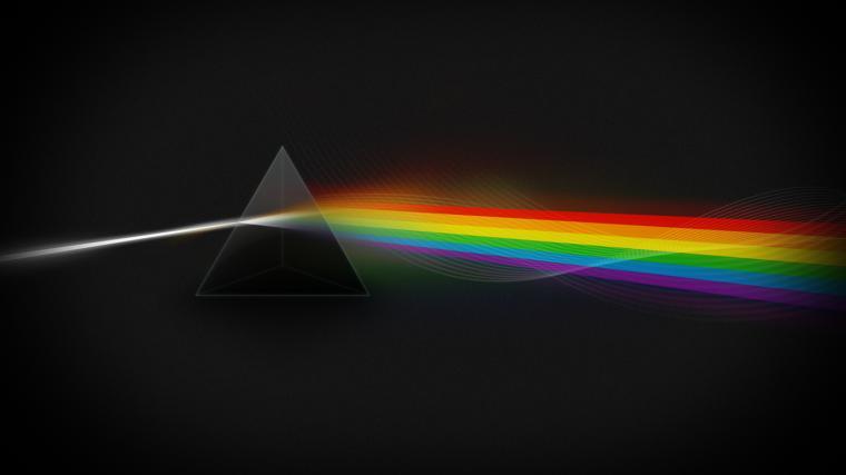 Light spectrum abstract desktop wallpaper Abstract hd