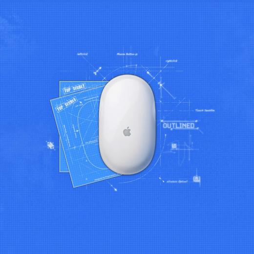 apple mouse wallpaper background for apple ipad to download click
