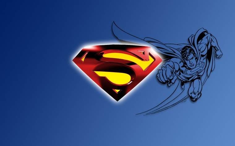 Best 35 Superman HD Wallpaper for Desktop