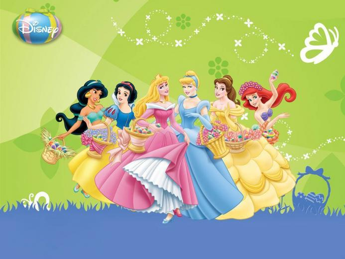 wallpapers Disney Princess Wallpapers
