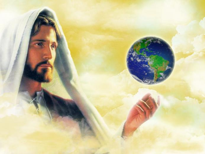 Jesus Christ Widescreen Wallpapers 17