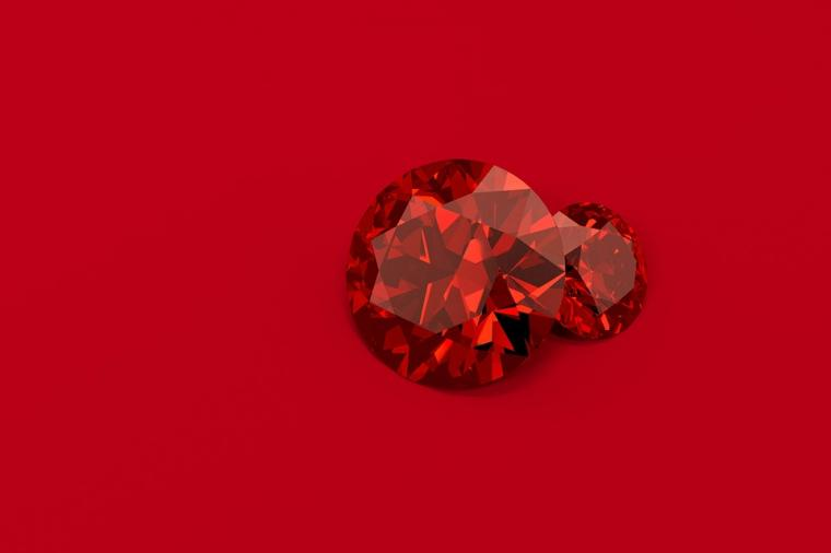 Rubies Diamonds Gemstone   image on Pixabay