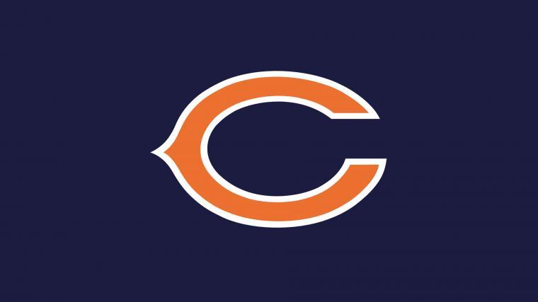 Nfl Logos Images Nfl Chicago Bears c Logo Dark