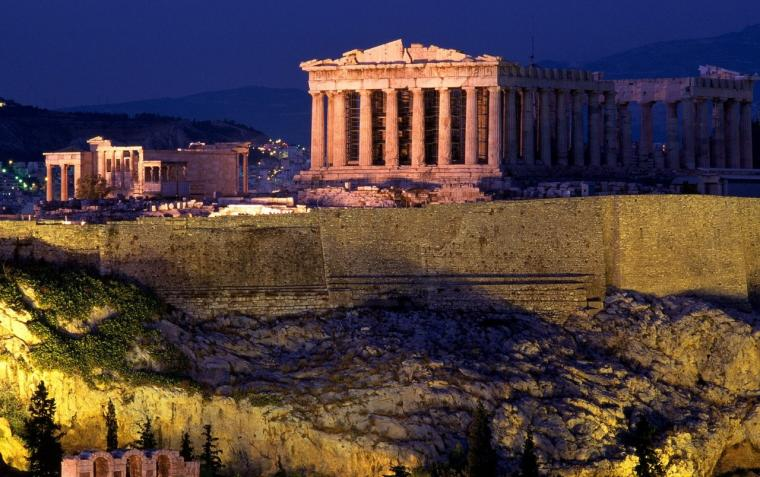 Acropolis of Athens wallpapers Acropolis of Athens stock photos