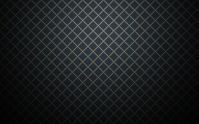 Black Pattern Wallpaper HD Wallpaper