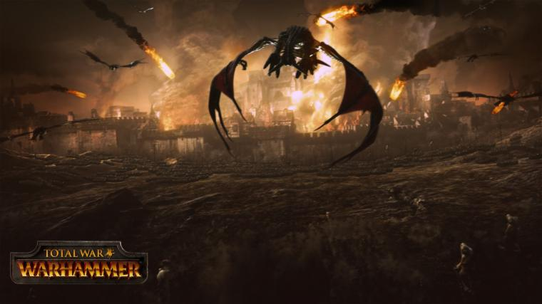 total war warhammer wallpapers games wallpapers pc games wallpapers