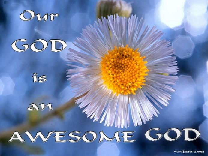 Awesome God Wallpaper   Christian Wallpapers and Backgrounds
