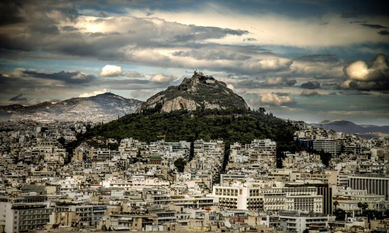 70 Athens Wallpapers   Download at WallpaperBro