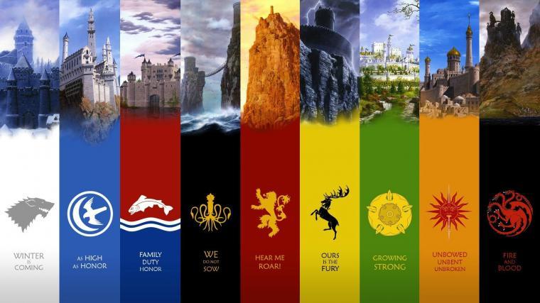Game Of Thrones HD Desktop Mobile Wallpaper Background   9walls