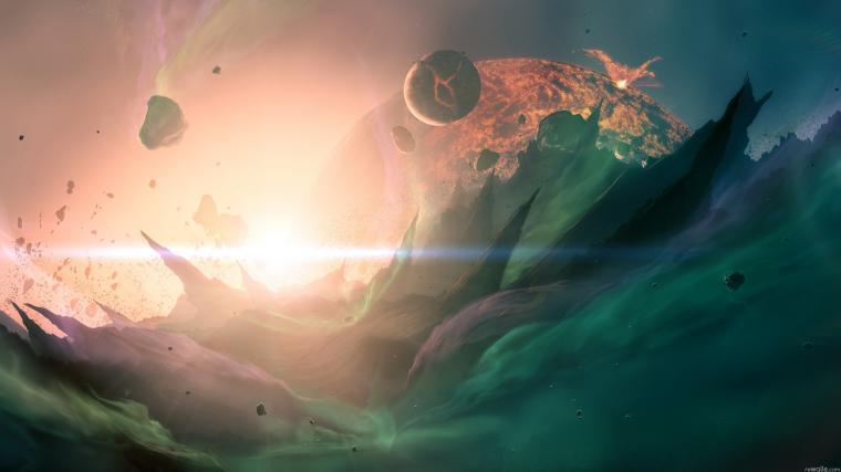 Explosion Fantasy 2048 x 1152 Download Close