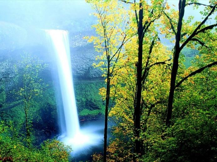 Waterfall Wallpapers HD Waterfall Wallpapers HD