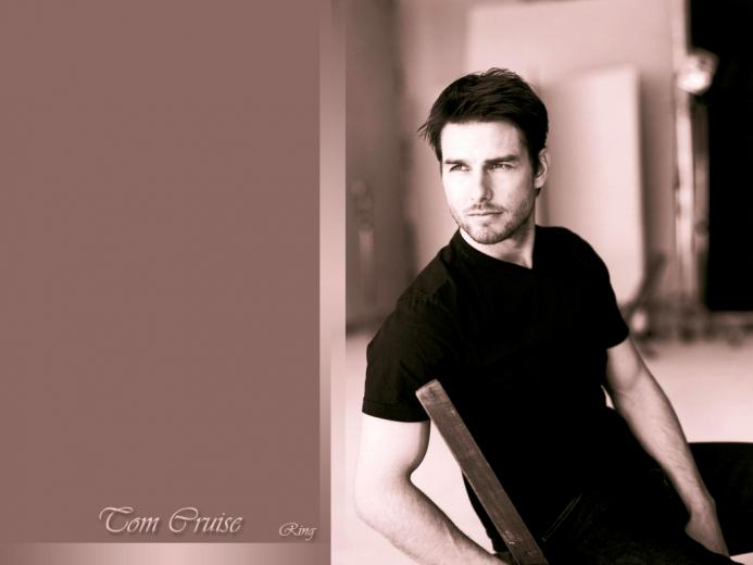 Tom Cruise   Tom Cruise Wallpaper 24203397