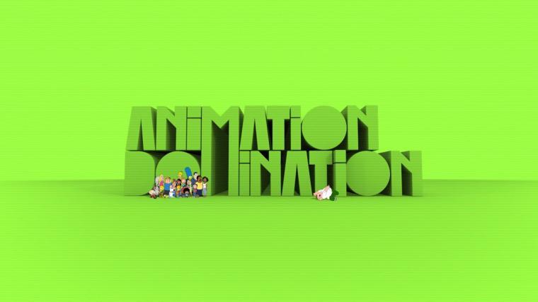Image   Wiki background Animation Domination Wiki FANDOM