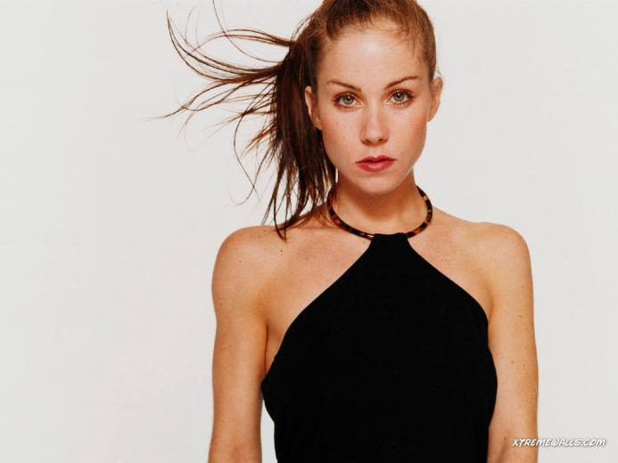 high quality wallpaper This Christina Applegate wallpaper