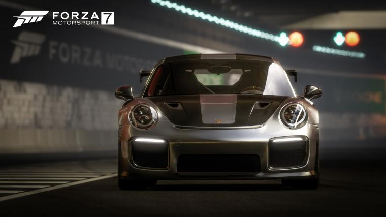 Forza Motorsport 7 Porsche 4k 2905 Wallpapers and Stock