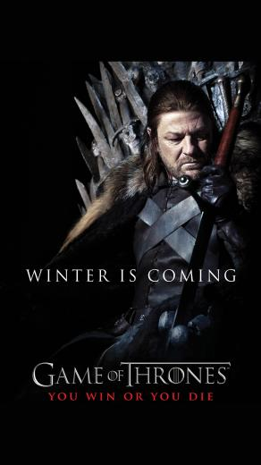 Ned Stark   Game of Thrones Mobile Wallpaper 5933