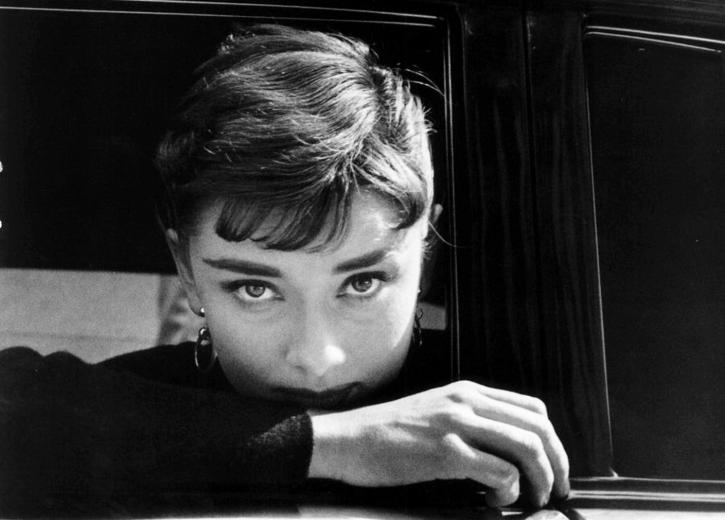 Audrey Hepburn Wallpapers HD Wallpapers Early