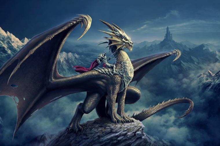 Skyrim Game Dragon wallpaper Best HD Wallpapers