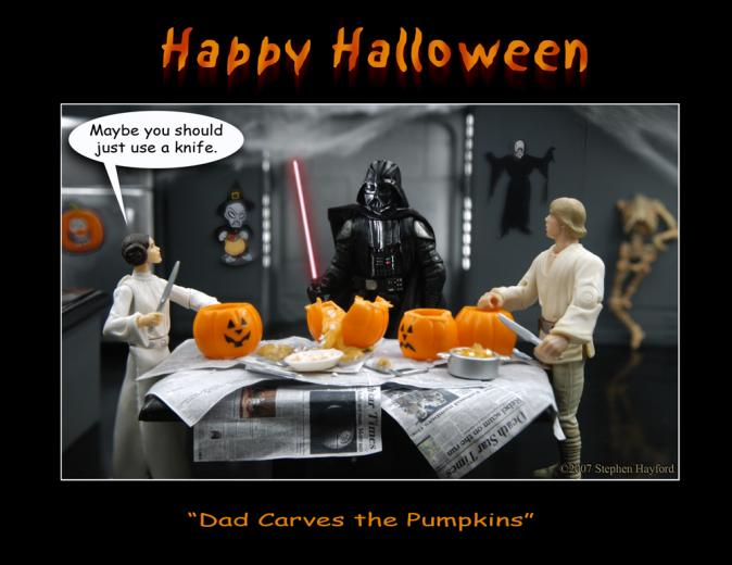 star sterne Wars Bilder Happy Halloween HD Hintergrund and