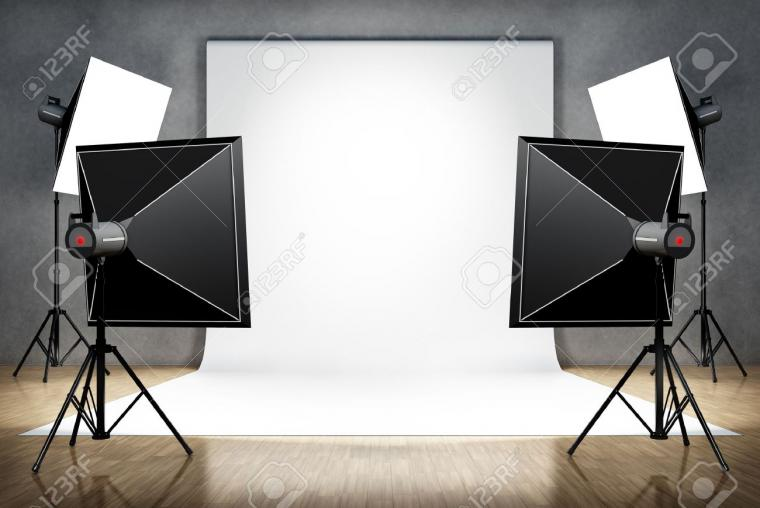 Shooting Background Stock Photo Picture And Royalty Image