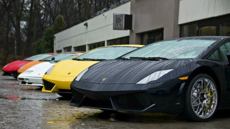 Lamborghini Cars 1080p HD Wallpaper Super Car Cars Background