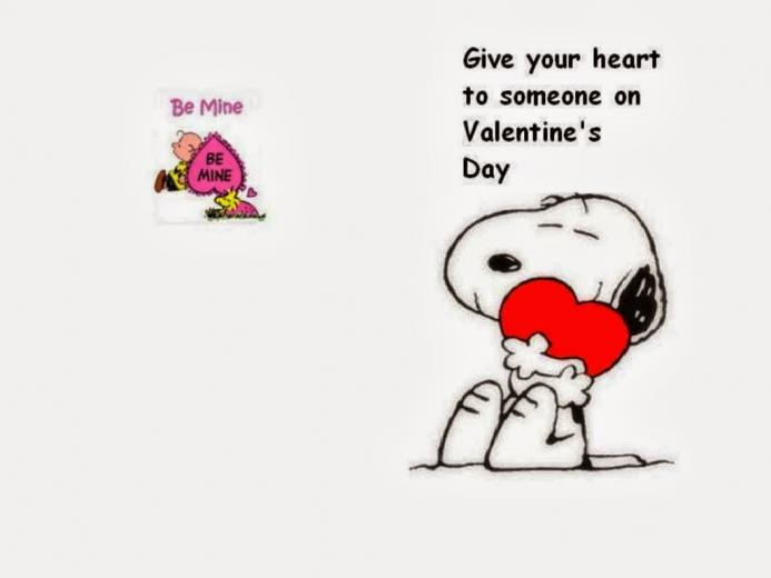 Peanut Snoopy Valentine Wallpaper HD Walls Find Wallpapers