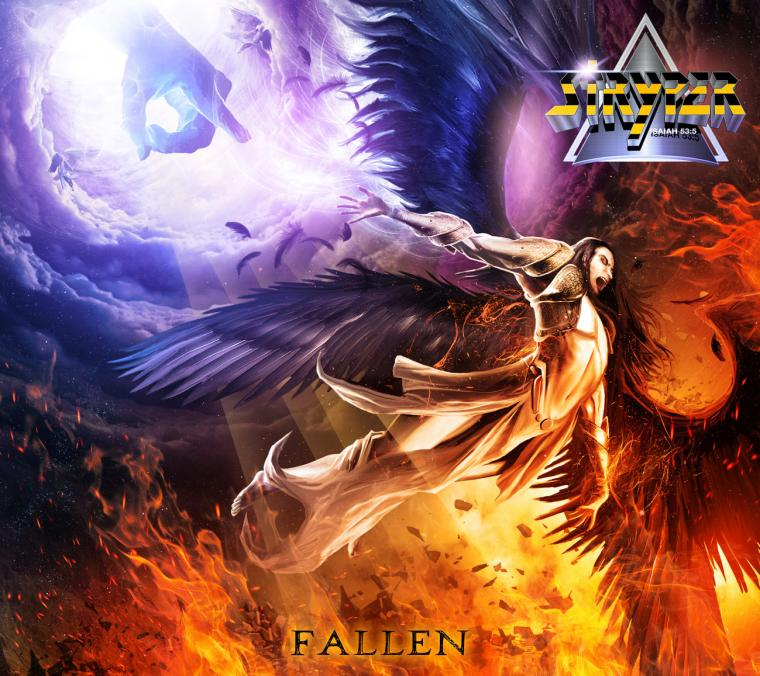 Stryper Fallen