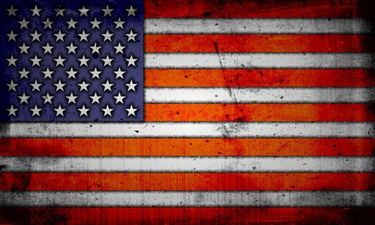 For American Flag Grunge Background Usa Flah Usa Flag Us Flag